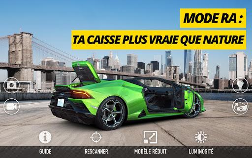 Télécharger Gratuit CSR Racing 2 Course de Voiture APK MOD (Astuce) 2