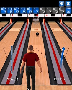 Classic Bowling Game Free 1.7 Mod + Apk (New Version) 1