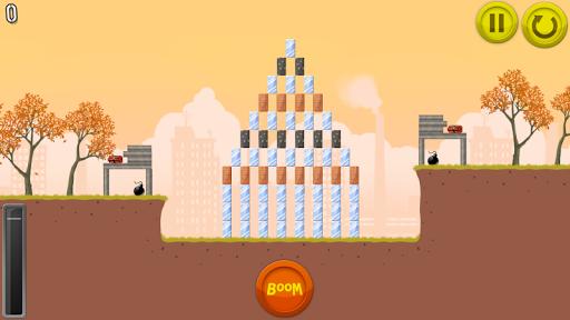 Boom Land Free apkpoly screenshots 6