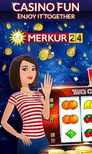 MERKUR24 – Free Online Casino & Slot Machines 1
