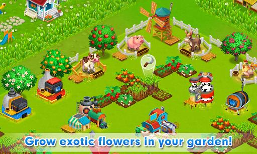 Big Little Farm APK MOD – Pièces Illimitées (Astuce) screenshots hack proof 2