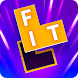 Flow Fit - Word Puzzle - Androidアプリ