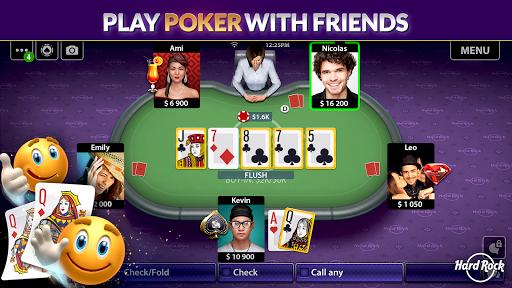 Hard Rock Blackjack & Casino 39.7.0 screenshots 17