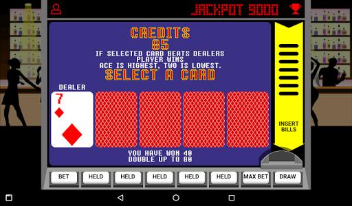 Video Poker Jackpot 4.16 Screenshots 10