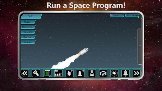 Tiny Space Program 1.1.359 screenshots 1