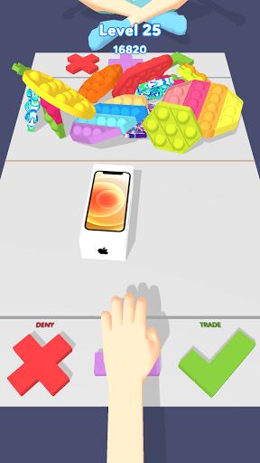 Fidget Trading 3D - Fidget Toys 1.2.1 screenshots 3