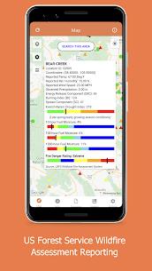 Wildfire – Fire Map Info 2.0.1 Apk 5