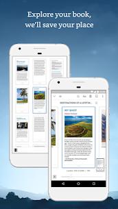 Amazon Kindle v8.39.0.100(1.3.237316.0) APK 5