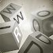 3Dワードパズル - Androidアプリ