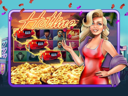 Mary Vegas - Huge Casino Jackpot & slot machines  screenshots 7