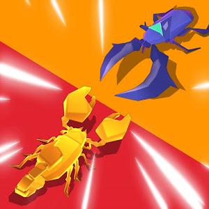 Clash of Bugs: Epic Popular Bug &amp Animal Art Games