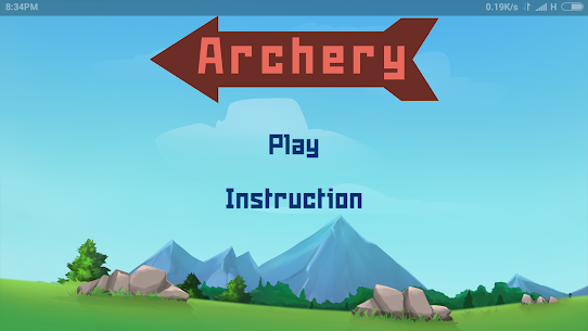 Archery Game SAGA  For Pc – Download On Windows 7/8/10 And Mac Os 1