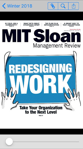 MIT Sloan Management Review For PC Windows (7, 8, 10, 10X) & Mac Computer Image Number- 10