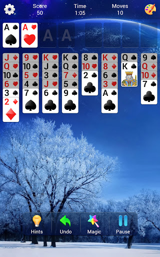 FreeCell Solitaire modavailable screenshots 24