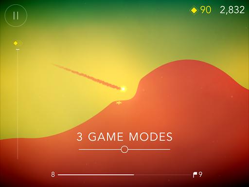 FLO u2013 one tap super-speed racing game  screenshots 15
