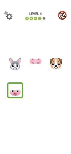 Emoji Match & Connect  screenshots 5