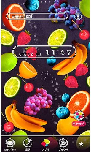 フルーツ壁紙 サマーナイト・カクテル For PC Windows (7, 8, 10, 10X) & Mac Computer Image Number- 5
