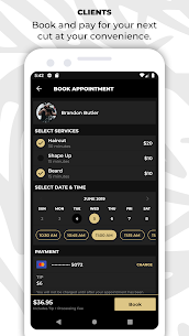 theCut: #1 Barber Booking For Pc – Free Download For Windows 7, 8, 10 Or Mac Os X 1