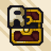 Remixed Dungeon: Pixel Art Roguelike