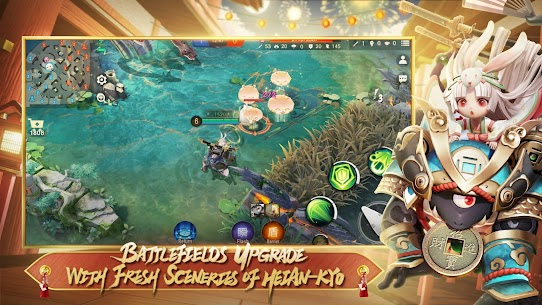 Onmyoji Arena  Apps For Pc   How To Use – Download Desktop And Web Version 2