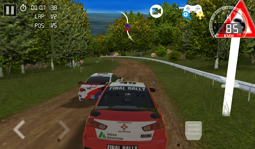 Final Rally: Extreme Car Racing 0.073 screenshots 10