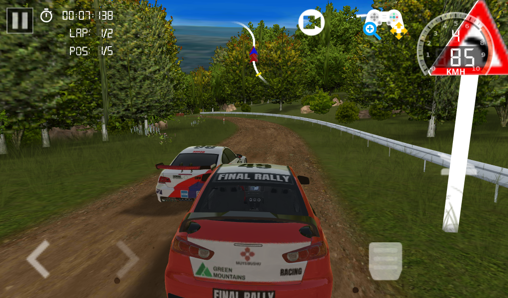 Final Rally: Extreme Car Racing  poster 9