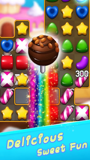 Sweet Candy Mania 1.7.0 screenshots 14