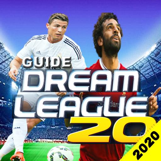 Baixar Dream hints league 2020 - soccer guide para Android