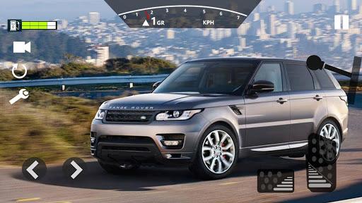Crazy Car Driving & City Stunts: Rover Sport 1.12 Screenshots 5