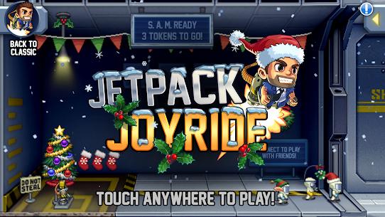 Jetpack Joyride Hızlı Jetpack Full 1.37.2 Apk İndir 5