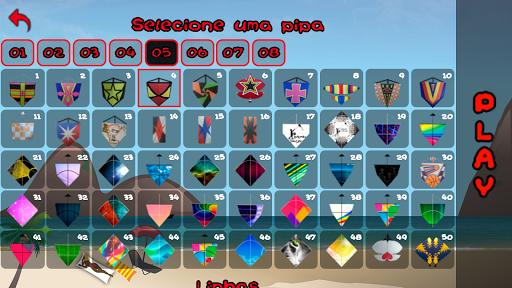 Kite Flying - Layang Layang 4.0 Screenshots 13