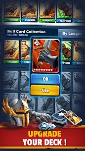 Royal Knight – RNG Battle Mod Apk (Unlimited Money) 4