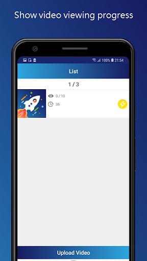 TubeRocket android2mod screenshots 3