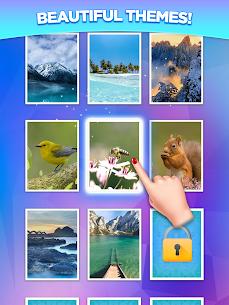 Merge Number Puzzle 8