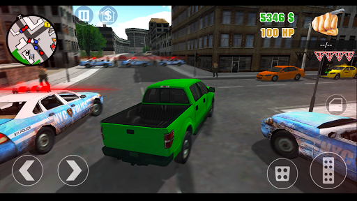 Clash of Crime Mad San Andreas  Screenshots 1