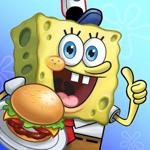 SpongeBob: Krusty Cook-Off  (Mod Gems) 1.0.24 mod