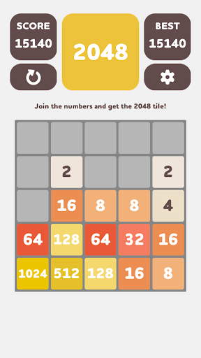 2048 1.28 screenshots 5