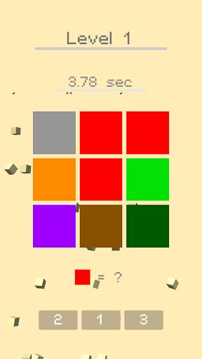 Colors Puzzle 1.2.2 screenshots 1