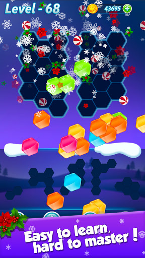 Block! Hexa Puzzleu2122 20.1221.09 screenshots 11