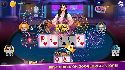 Poker Royale - Texas Holdem Poker 0.1.2 9