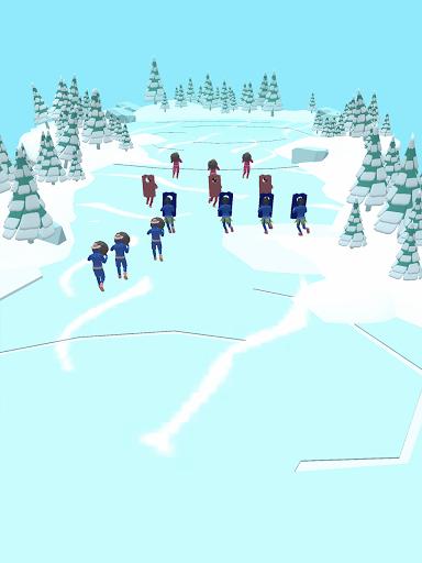 Draw Legion 3D: Epic War Simulator  screenshots 14