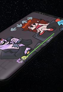 Friday Night funkin Sarvente Mod Android 4