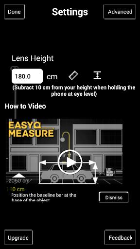 EasyMeasure - Camera Distance Tape Measure & Ruler apktram screenshots 11