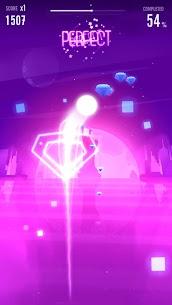 Dancing Sky 3 Mod Apk (UNLIMITED GEMS/UNLOCKED SONG) 2