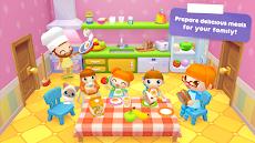 Sweet Home Stories - My family life play houseのおすすめ画像3