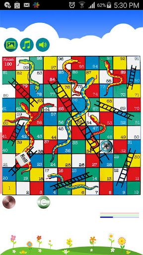 Snakes and Ladders 3.1 Screenshots 1