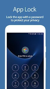 AppLock - Fingerprint Screenshot