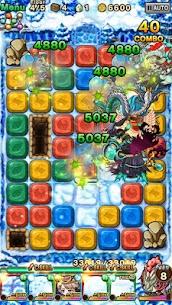 포코롱던전 : 수집형 퍼즐 RPG Mod Apk (High Player Def) 7