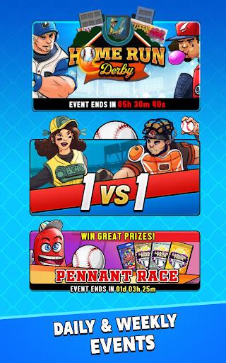 Super Hit Baseball 2.3.2 screenshots 6