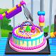 Perfect Cake Factory! Robotic Cake Making Machines para PC Windows